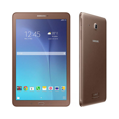 SAMSUNG T561 GALAXY TAB E 9.6 inch , Brown