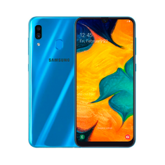 Samsung Galaxy A30/A305F 3/32GB Blue