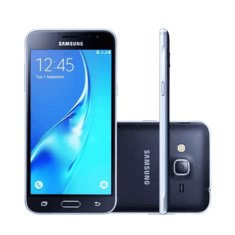 Смартфон Samsung Galaxy J3 2016 black