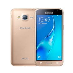 Смартфон Samsung Galaxy J3 2016 gold