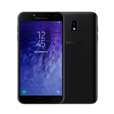 Samsung Galaxy J4  2018 black