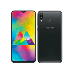 Samsung Galaxy M20 3/32GB Dual Charcoal Black