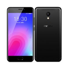 Meizu M6s 3/32GB Global Black