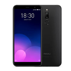 Смартфон Meizu M6T (M811H) 2/16gb black