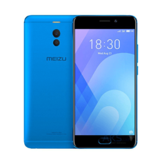 Смартфон Meizu M6T (M811H) 3/32gb blue