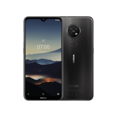 Nokia 7.2 4/64GB Charcoal
