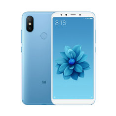 Xiaomi Redmi 6 3/64GB white