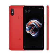 XIAOMI REDMI note 5 3/32GB RED