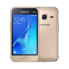 Samsung Galaxy J1 Mini  Золотой
