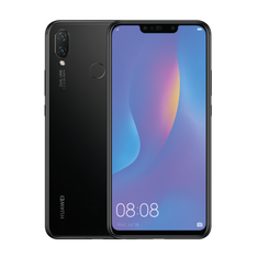 Huawei P Smart Plus 2018 4/64Gb Black