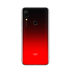 Xiaomi Redmi 7 3/64GB Lunar Red